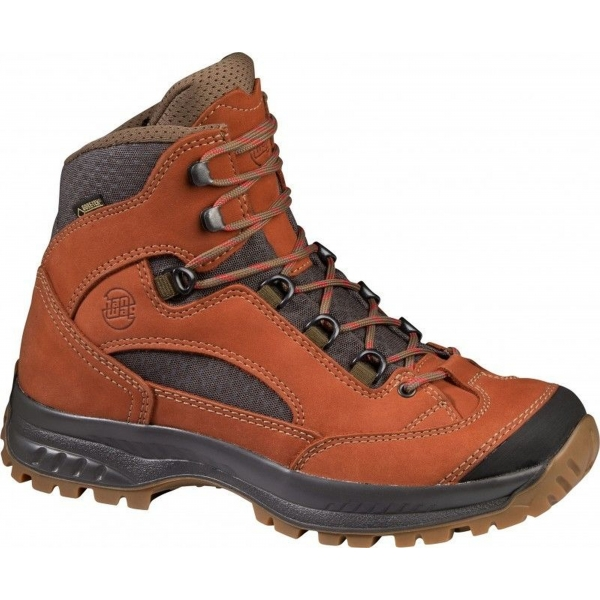 Hanwag Banks II Lady GTX autumn leaf