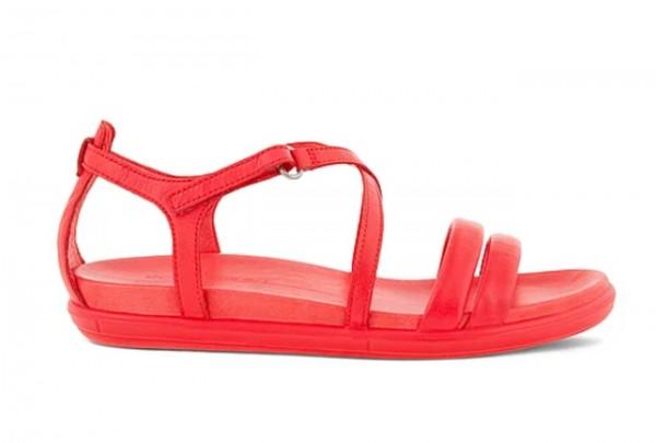 ECCO Sandale Simpil rot