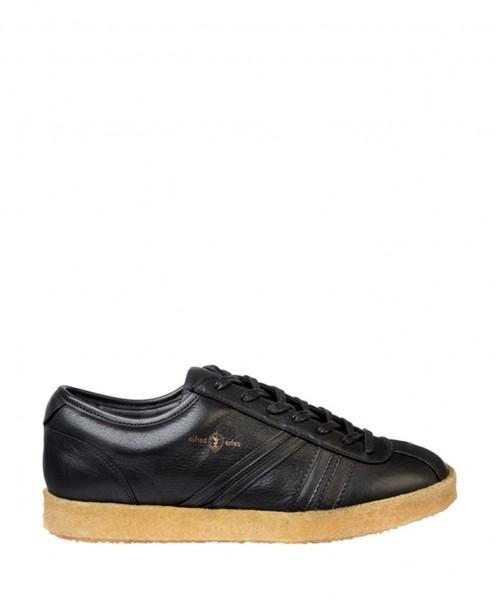 Zeha Berlin Sneaker Trainer Low schwarz