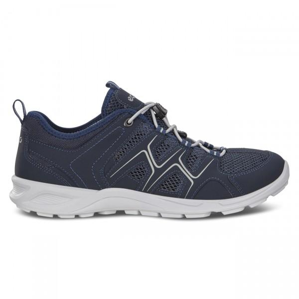 ECCO Terracruise LT Sneaker blau