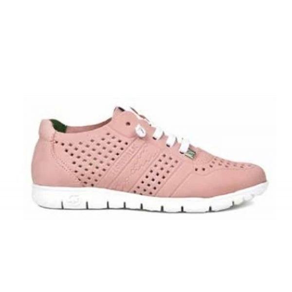 Slowwalk Morvi-W Sneaker Pink