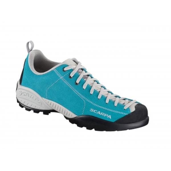 Scarpa Sneaker Mojito pagoda blue