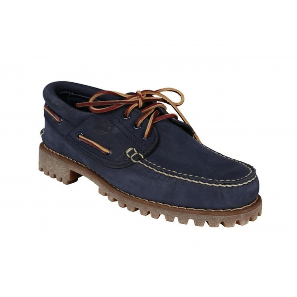 Timberland 3 EYE CLASSIC Bootsschuh Navy