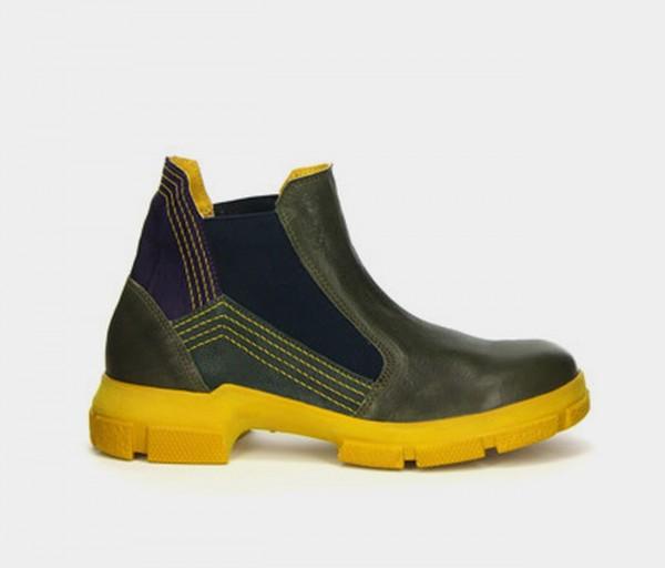 Think! IAZ Boot