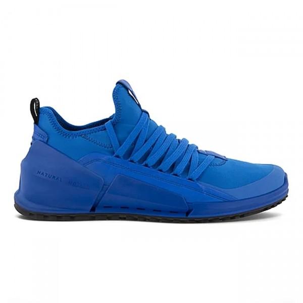ECCO Sneaker BIOM 2.0 blau