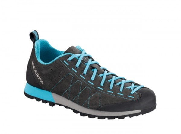 Scarpa Highball Halbschuh shark