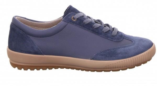 Legero Tanaro Sneaker blau