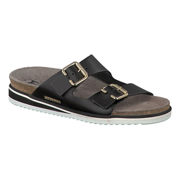 Mephisto Korkfußbett-Sandale Sandie