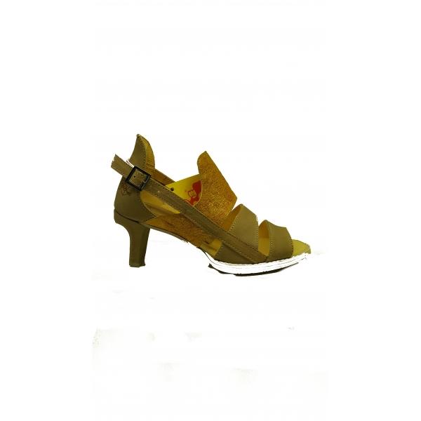 Eject Sandalette beige