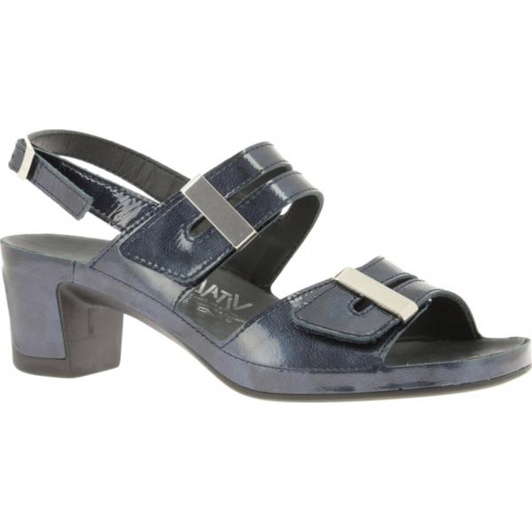 Vital Pantolette / Sandalette Joy navy 0506 31-45
