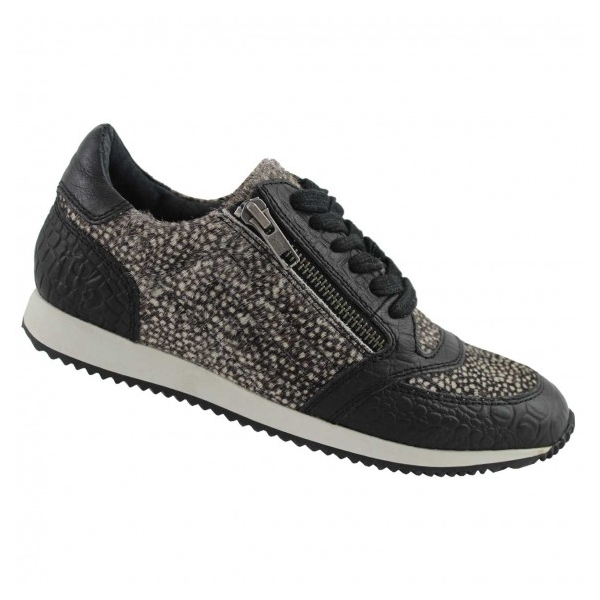 EST1842 Sneaker white black