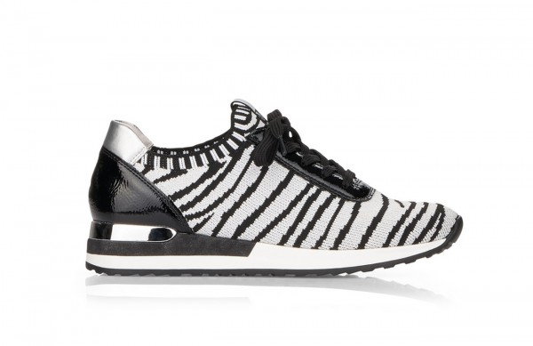 Remonte Sneaker weiß