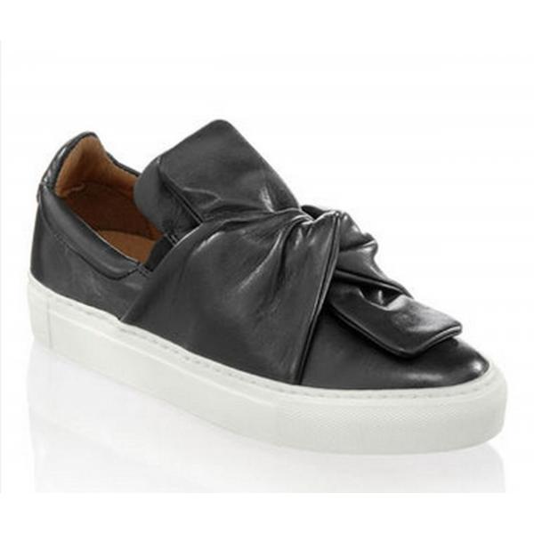 Maca Kitzbühel Sneaker/Slipper schwarz