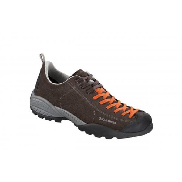 Scarpa Mojito GTX Halbschuh/Sneaker cocoa