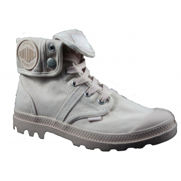 Palladium PALLABROUSE BAGGY Boots PEACH WHIP