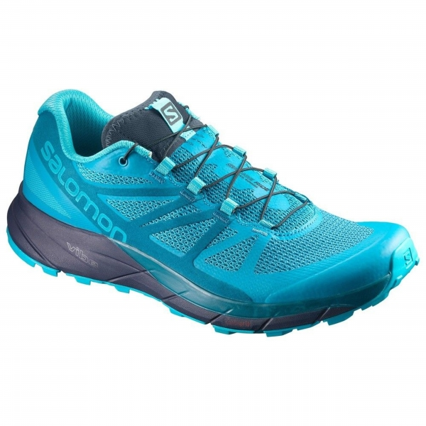 Salomon SENSE RIDE W Trail Running 398477