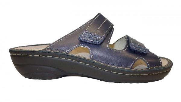 Rohde Pantolette 5777 50 blau