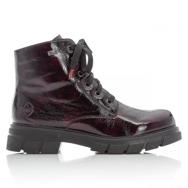 Rieker Boot rot