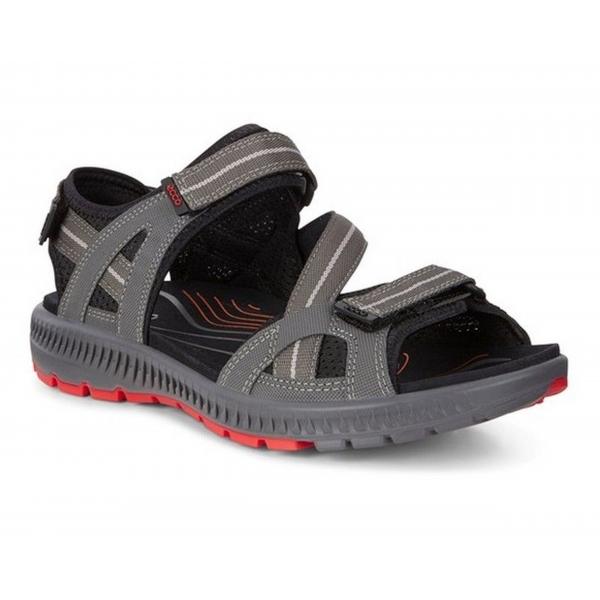 Ecco Terra Trekking-Sandale grey