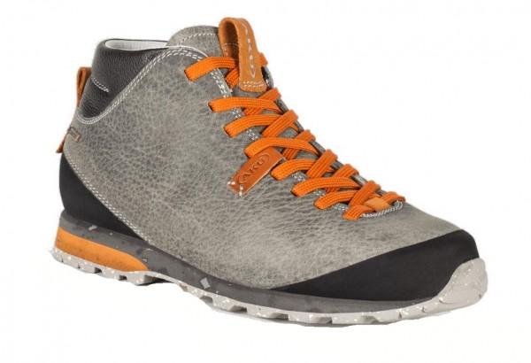 AKU Bellamont FG Mid GTX - Sneaker