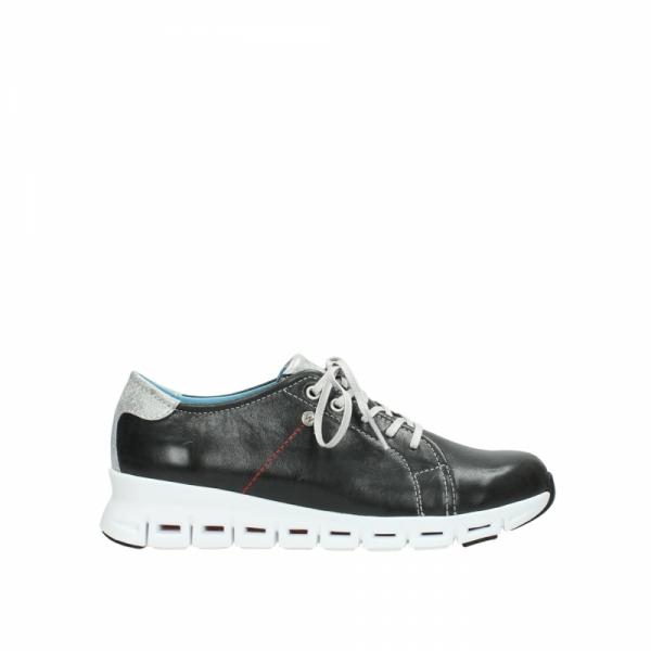 Wolky Mega Sneaker black