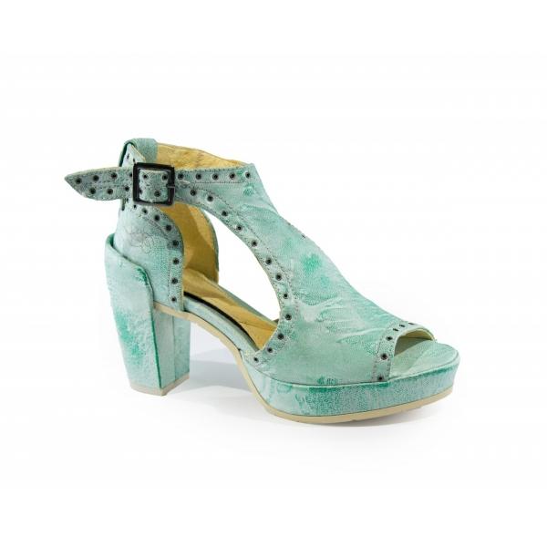 Eject Sandalette SWEET 18153 green