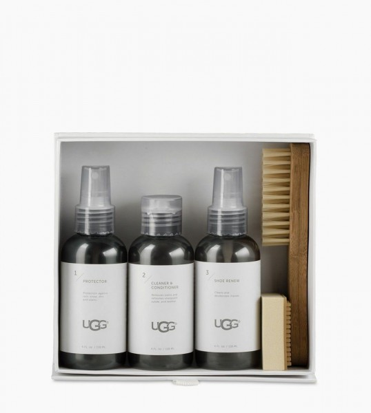UGG Care Kit Pflegeset Veloursleder