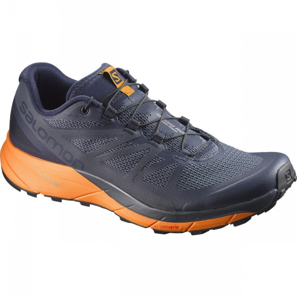 Salomon SENSE RIDE Trail Running 394743