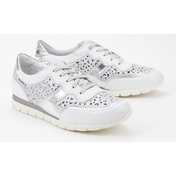 Mephisto Mobils Sneaker KADIA Perf white