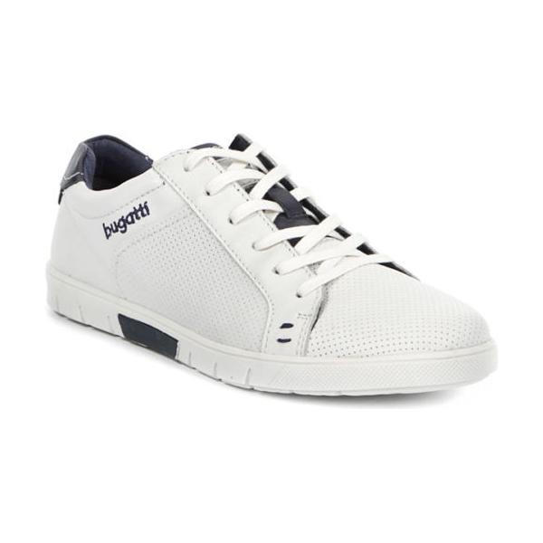 Bugatti Sneaker Pacific weiß