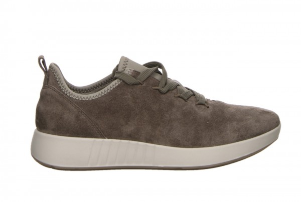 Legero Sneaker Essence grün velour